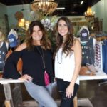 Terri Long and daughter Candance Duncan, Owners of Wildflowers